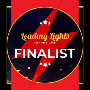 Leading Lights Awards Finalist